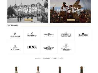 NopCommerce - Online Marketplace