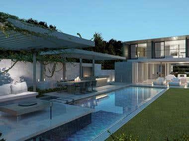 Exterior Design