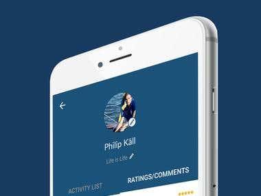 Reeload App