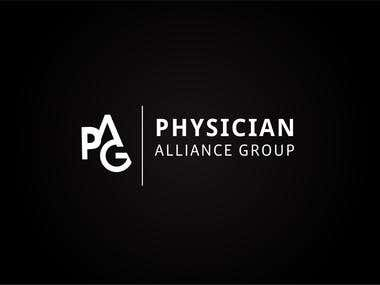 PAG Physician Alliance Group LOGO