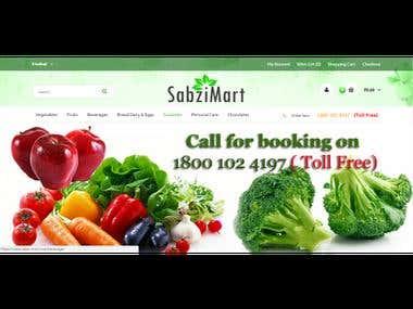 Sabzi-Mart