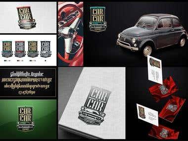 Branding Car X Car