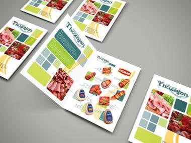 Thozajan Catalogue