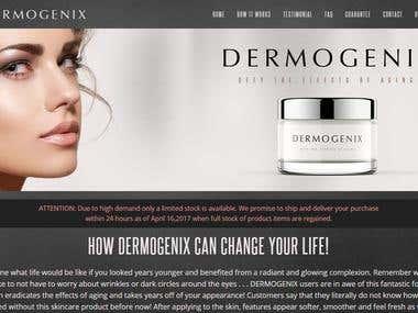 DERMOGENIX