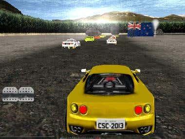 Racer Season Challange