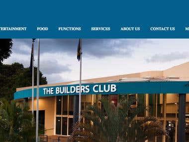 WordPress - Thebuildersclub