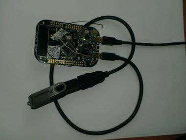 Frescale Kinetis KL25 USB Bootloader
