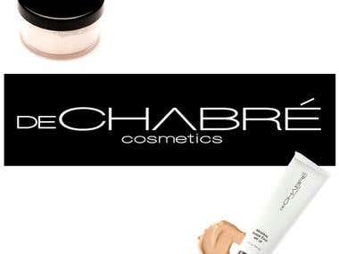 Dechabre Cosmetics Logo