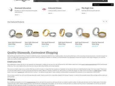 Diamond Sky Jewelry