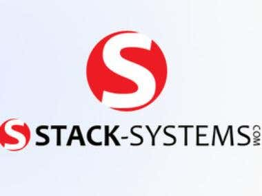 Stack-System Logo