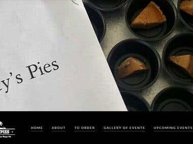 Percy's Pies