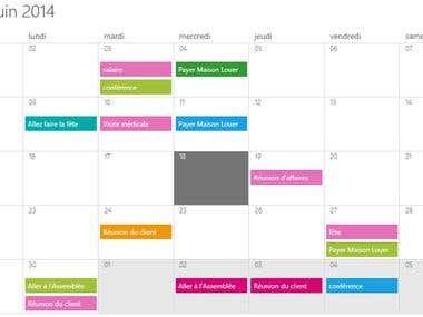 Dock Scheduler