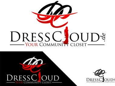 Logo for DressCloud.de