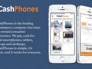 iCashPhones