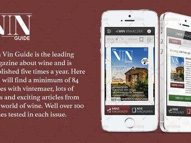 Din Vin Guide