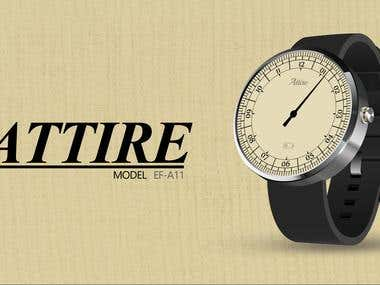 Android Wear Watchfaces - EliteFace