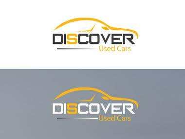 Corporate Identity | Discover Used Cars