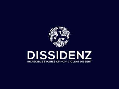 Design a Logo for Dissidenz