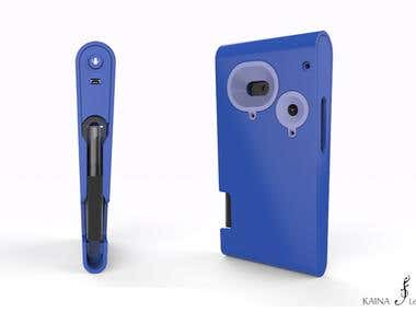 Injection Molded Case