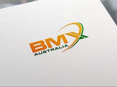 BMX Logo Design