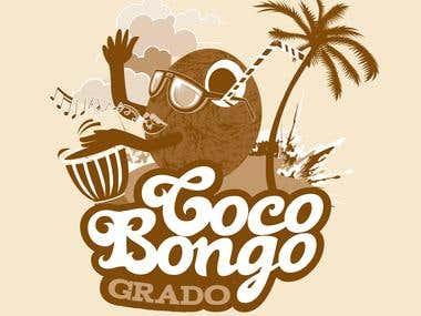 coco bongo Bar