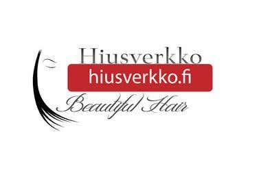 Logo for Hiusverkko