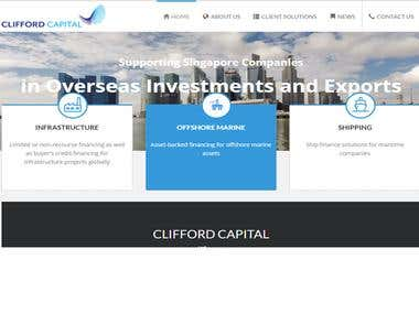 Clifford Capital