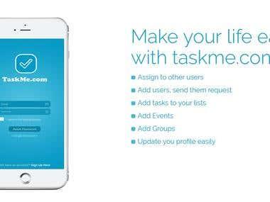 TaskMe