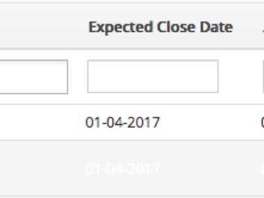VTiger CRM Record Lock Extension