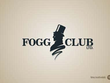 Fog Club Branding