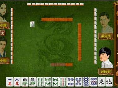 HongKong Mahjong (iPhone/iPad Game)