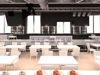 Futurarte Restaurant & Pub (ROMA - ITALY)