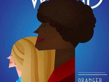 W.A.N.D. Cover
