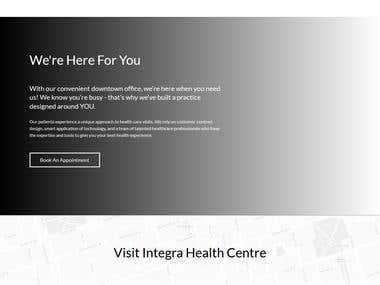integrahealthcentre