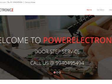 Powerelectronicz