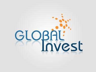 Global Invest Logo