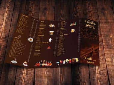 Brochures/Flyers/Catalogues