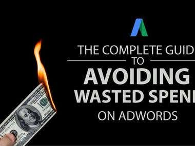 Adwords Cost Reduction