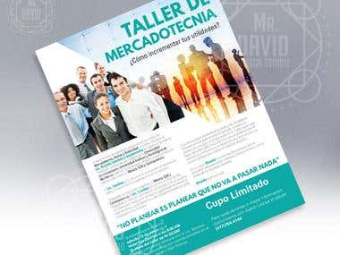 TALLER DE MERCADOTECNIA
