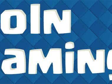 Voln Gaming Banner