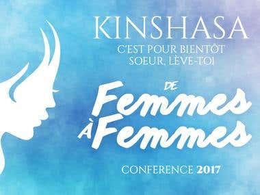 Kinshasa Banner