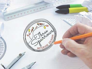 Logo Design by Youwebs