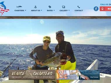 Gringo Fishing