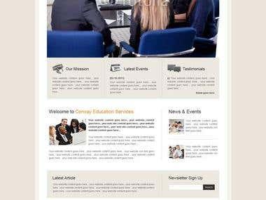 Conway Education Service