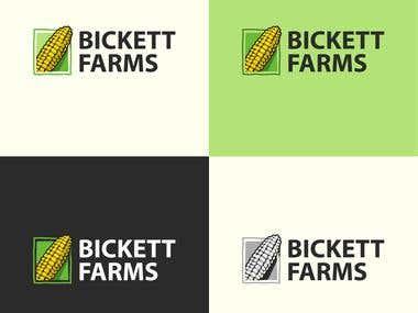 BICKETT FARM
