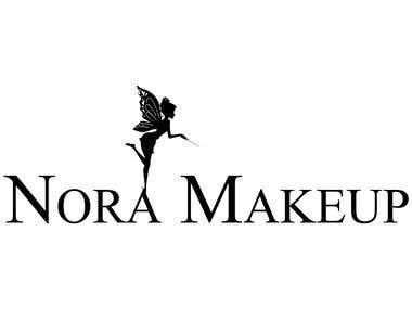 Nora Makeup Logo