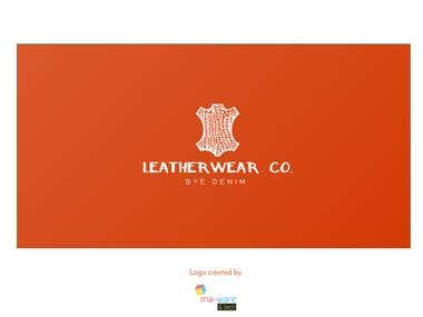 Leather & Co Logo.