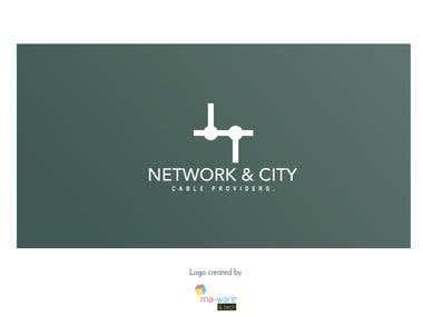 NetworkCity Logo.