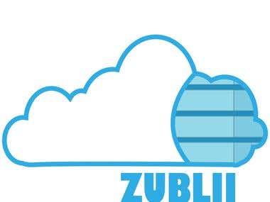 Zublii Logo