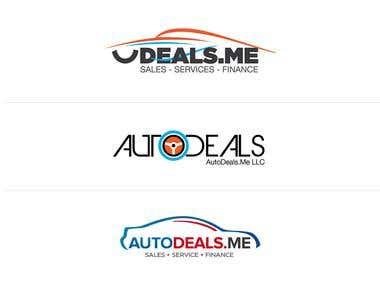 AutoDeals.me Logo